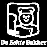 Logo Echte bakker